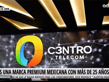 """""""Cómo apoyar a las necesidades de conectividad y digitalización en México"""""""
