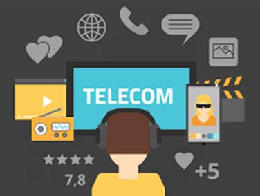 Falta de certidumbre en telecomunicaciones