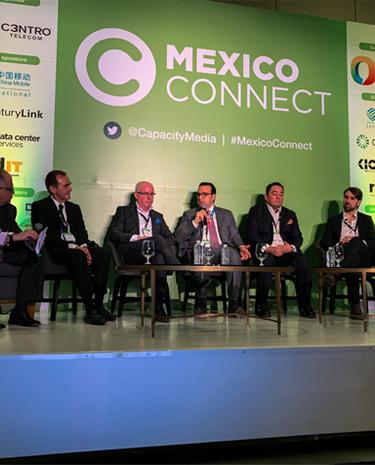 México Connect - Capacity Media 2019