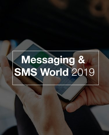 Messaging & SMS World 2019
