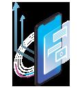 transformacion-digital-Icono-sms-mobile