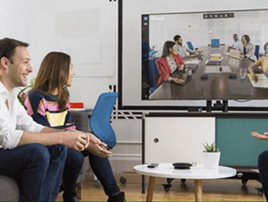 Las nuevas tecnologías detrás del Home Office