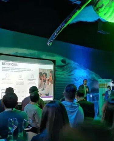 RCS Business Messaging presentado por C3NTRO Telecom
